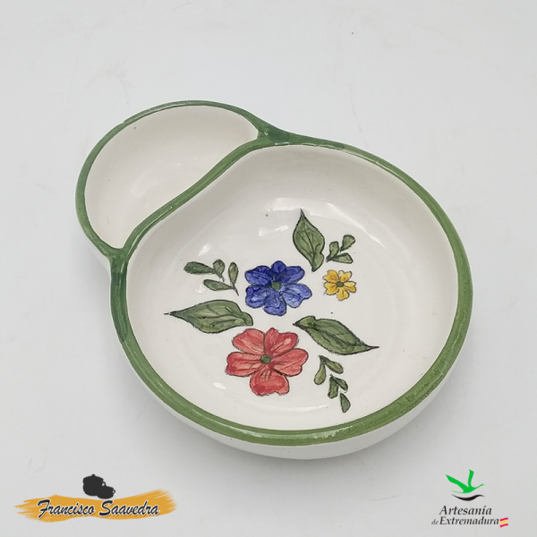Comprar aceitunero de cerámica estilo andaluz