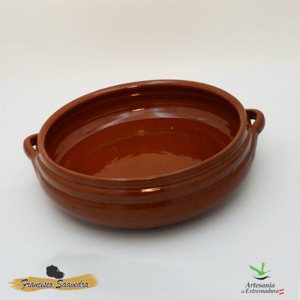 Cazuela Familiar - 10 raciones (31cm)