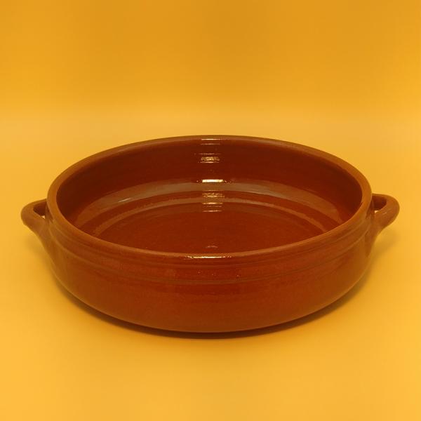 Cazuela Grande - 8 raciones (30cm)