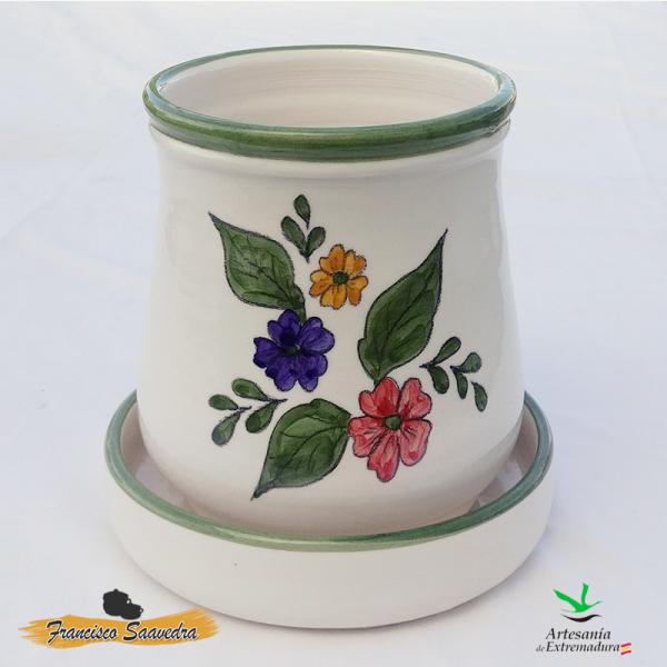 Cubertero para cubiertos de mesa «Tricolor»